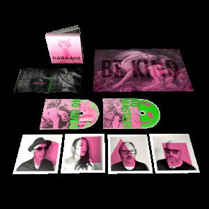 NO GODS NO MASTERS DELUXE CD ALBUM