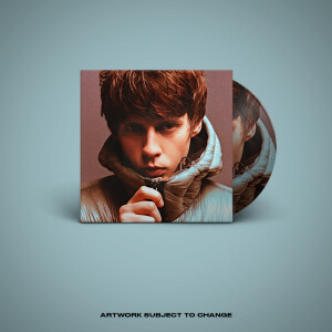 """Saturday Night Sunday Morning 12"""" Picture Disc"""