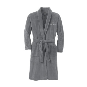 Therapy Grey Robe