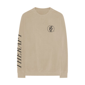 Therapy Sand Long-Sleeve T-Shirt