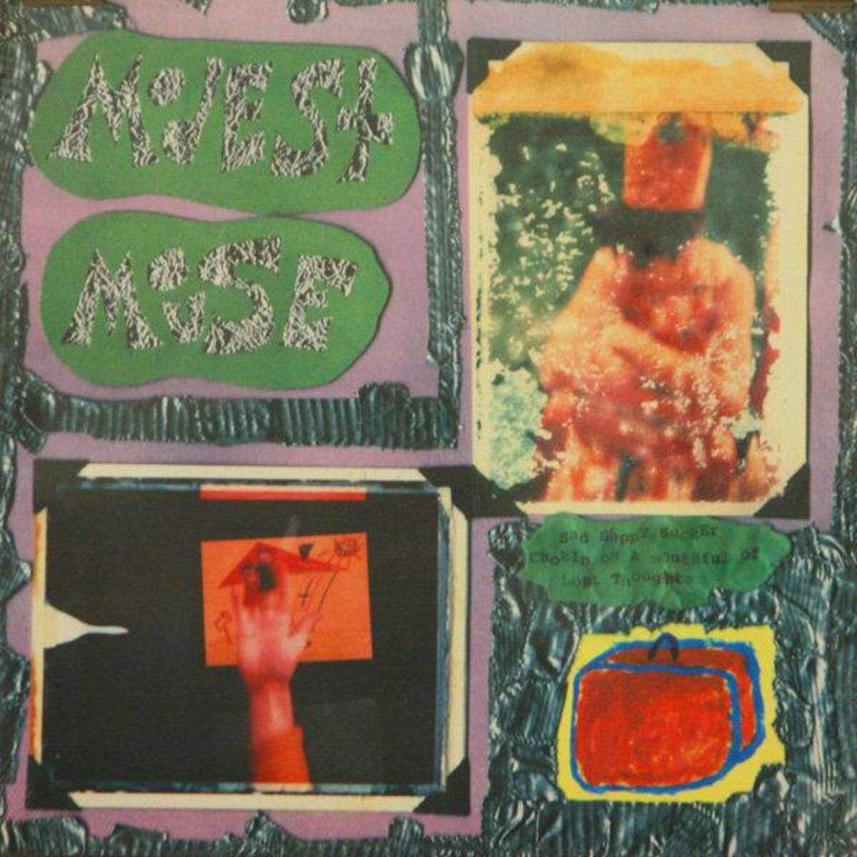 Sad Sappy Sucker CD