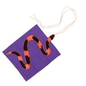 Snake Tool Wrap