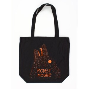 Wolf Tote