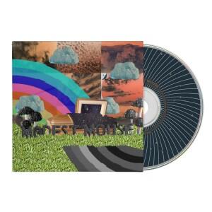 The Golden Casket - Sunset CD (Standard Jewel Case)