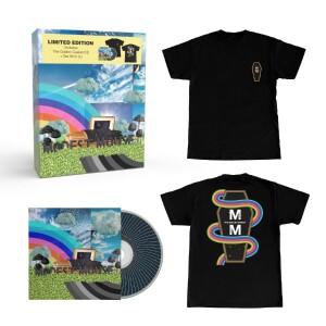 The Golden Casket - Ltd Edition Standard CD + Shirt Boxed Set