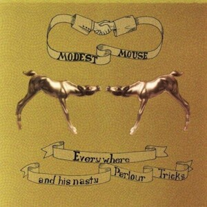 Everywhere And His Nasty Parlour Tricks CD