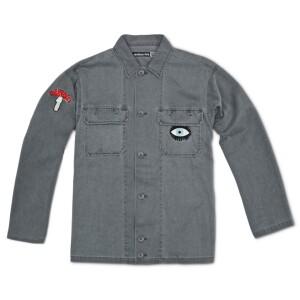 Duster Jacket