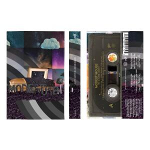 The Golden Casket - Observatory Cassette