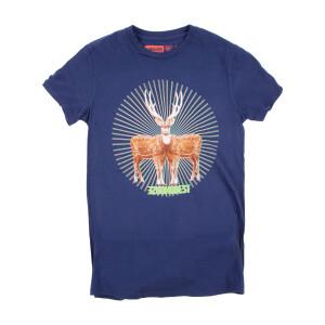 Double Deer Women's Tee