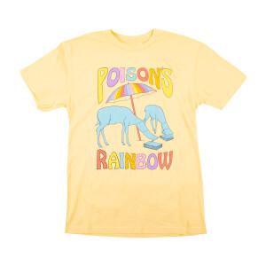 Poison's Rainbow Tee