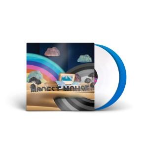 The Golden Casket - Deluxe 2LP Vinyl