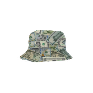 Limited Edition Ushbucks Bucket Hat