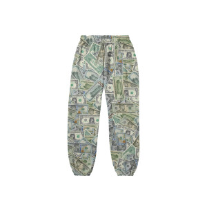 Limited Edition Ushbucks All Over Joggers
