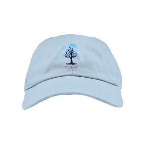 Etheridge Foundation Sky Blue Dad Hat