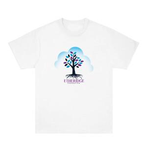 Etheridge Foundation White T-Shirt