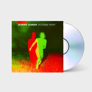 FUTURE PAST Standard CD