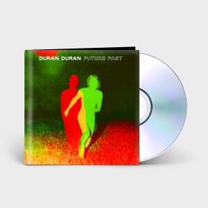 FUTURE PAST Deluxe Edition CD