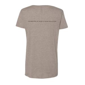 The Mockingbird Sessions Women's Scoopneck Shirt