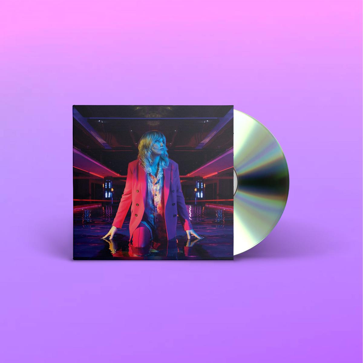 Time Flies CD