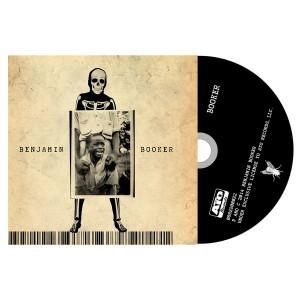 Benjamin Booker CD