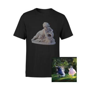 AUTOGRAPHED Unfollow The Rules - Paramour Sessions Vinyl + Exclusive T-shirt Bundle