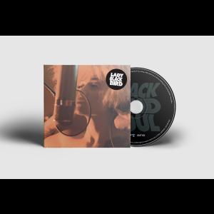 Lady Blackbird -Black Acid Soul CD