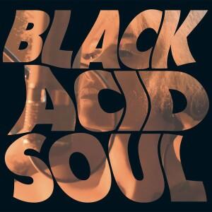 Black Acid Soul Digital Download