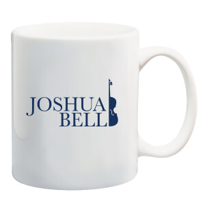 Joshua Bell 11oz Mug