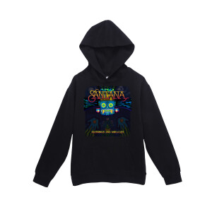 Blessings and Miracles Hoodie