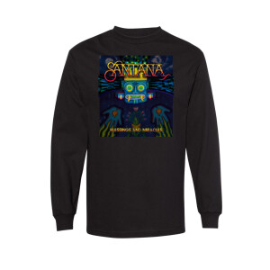 Blessings and Miracles Long Sleeve Tee
