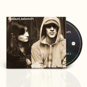 Acoustic Hymns Vol. 1 Standard CD
