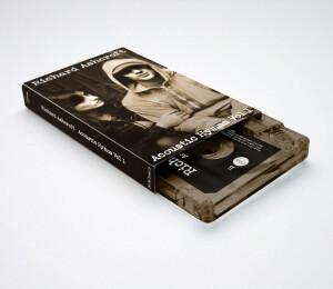 Acoustic Hymns Vol. 1 Cassette Tape