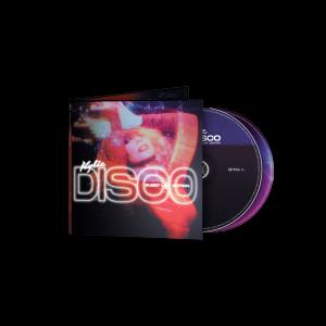 DISCO: GUEST LIST EDITION 2CD ALBUM