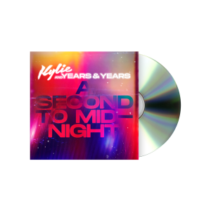 A Second To Midnight CD Single