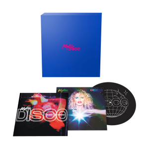 DISCO: GUEST LIST EDITION (DELUXE LIMITED) [VINYL SLIPCASE]