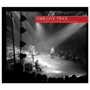 DMB Live Trax Vol. 40 DVD/2-CD or Blu-ray/2-CD