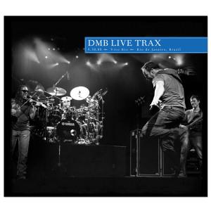 DMB Live Trax Vol. 19: Vivo Rio