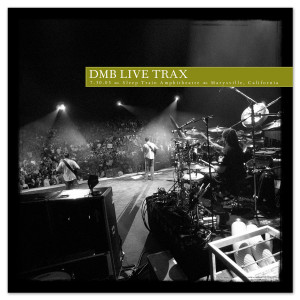 Live Trax Vol 26: Sleep Train Amphitheatre