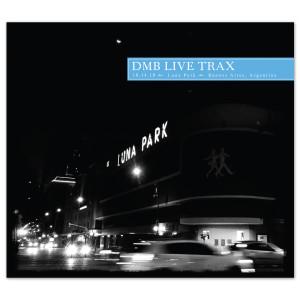 Live Trax Vol. 27: Luna Park