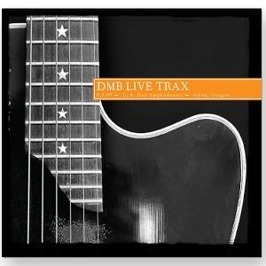 DMB Live Trax Vol. 12: L.B. Day Amphitheater
