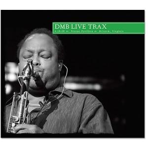 DMB Live Trax Vol. 14: Nissan Pavilion
