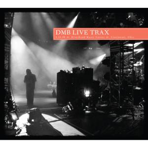 DMB Live Trax Vol. 16: Riverbend Music Center