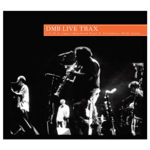 DMB Live Trax Vol. 33: Lupo's Heartbreak Hotel