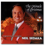 The Miracle of Christmas CD