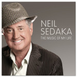 The Music of My Life CD