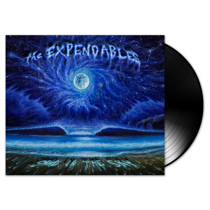 The Expendables - Sand in the Sky LP