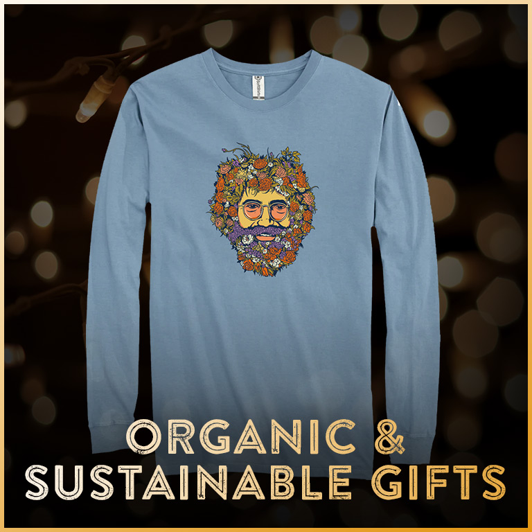 Organic and Sustainable Threads
