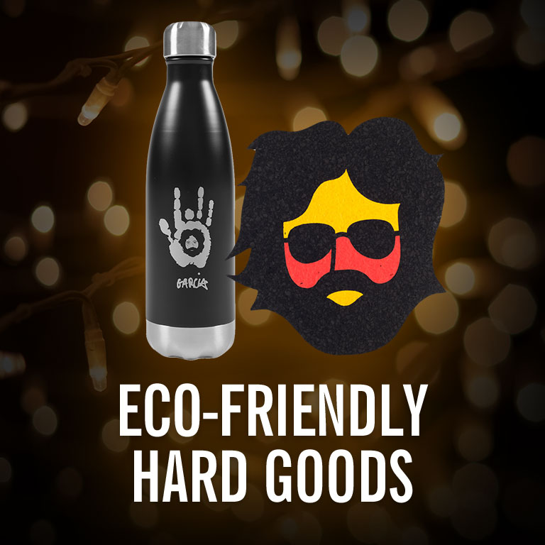 Eco-Friendly Hard Goods