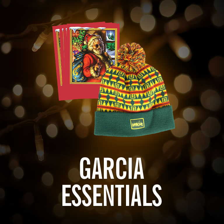 Garcia Essentials