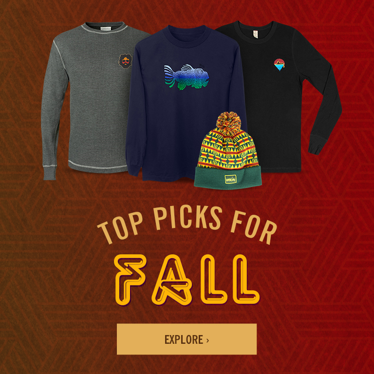 Top Picks For Fall
